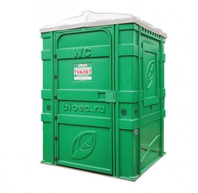 Туалетная кабина Эколайт MAX для инвалидов