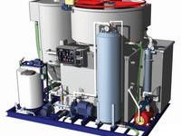 Системы оборотного водоснабжения «СКАТ»