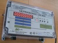 Ультразвуковой расходомер US800