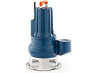VXC /50-70 – Фекальный насос с рабочим колесом VORTEX